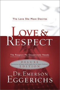 Love and Respect book 2-6-2016
